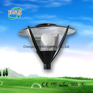 Electrodeless Garden Light