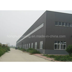 Low Cost and Fast Installation Warehouse/Workshop pictures & photos