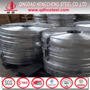 Full Hard Dx51d Galvanized Steel Strip pictures & photos