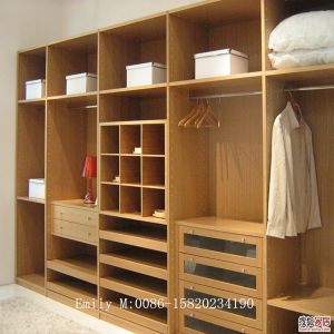 2016 Hot Sale Bedroom Furniture Wardrobe pictures & photos