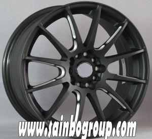 Aftermarket Wheels; Car Alloy Wheel pictures & photos