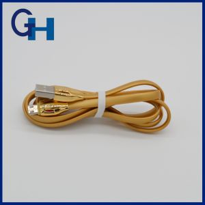 High Quality Connector Lightning USB Data Cable for Mobile Phone pictures & photos