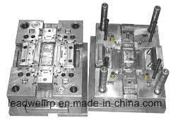 Auto Part Molds Custom Plastic Injection Mould pictures & photos