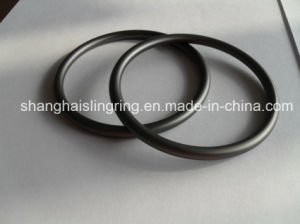 Black Color Hot Sale Baby Sling Ring Reasonable Price Aluminium Sling Ring