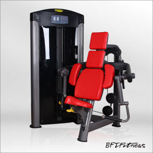 Gym Fitness Equipment Biceps Machine Seated Biceps Curl pictures & photos