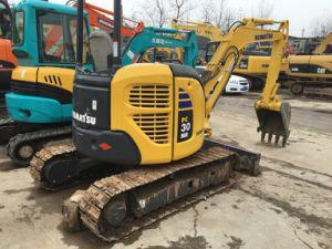 Used Komatsu PC30mr Excavator