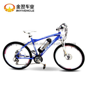E-Bike with 36V Lithium Battery pictures & photos