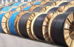 Top Selling High Quality Triplex Service Drop Cable with AAAC Neutral pictures & photos