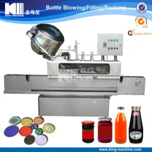 Automatic Vacuum Capping Machine with Professional Technical pictures & photos