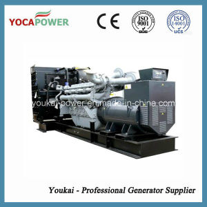 550kw/ 687.5 kVA Portable Electric Diesel Generator Set Power Generation pictures & photos