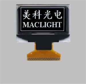 1.3 Inch Pm OLED Display Module with 128X64 Pixels pictures & photos