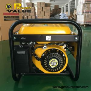 for Honda Generator 1.5kVA 220V Medium Gasoline Generator 2500 pictures & photos