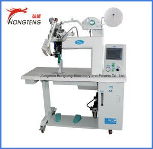 PU Hot Air Seam Sealing Machine