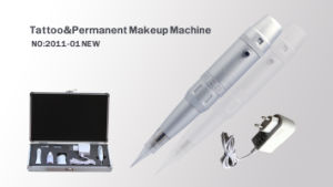 Popular Digital Permanent Make up Machine Pen pictures & photos