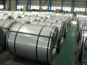 Prime Cold Rolled Steel Coils pictures & photos