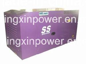 Soundproof Weifang Diesel Generators (GF2-20KW) pictures & photos