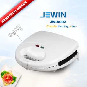 Thermostatically Controled Sandwich Maker Machine for Kitchen Equipment pictures & photos