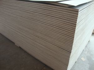 WBP Film Faced Plywood for Concrete Formwork pictures & photos