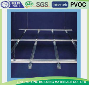Steel Channel Frame pictures & photos