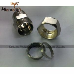 Hydraulic Rubber Hose Fittings Hydraulic Adapter Hydraulic Hose Fitting pictures & photos