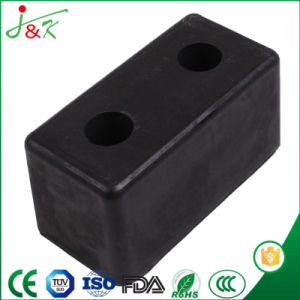 OEM EPDM NR Rubber Buffer for Machinical Equipment pictures & photos