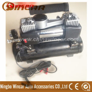 Portable Air Compressor From Ningbo Wincar pictures & photos