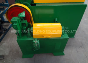 Good Price Wire Straightening Cutting Machine Factory pictures & photos