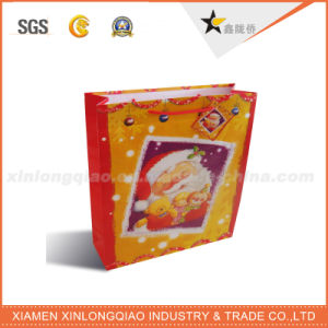 High Quality Factory OEM Factory Customized Souvenir Paper Bag pictures & photos