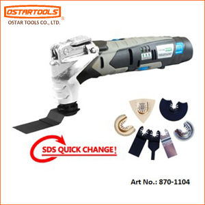 Lithium DC Cordless Power Tool with Multi Function pictures & photos