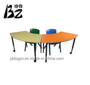 Combined / Mobile Student Desk Chair (BZ-0014) pictures & photos