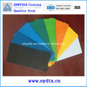 New Epoxy Polyester Powder Coating Paint pictures & photos