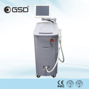 FDA-Cleared World First Fcd Aesthetic Laser for Hair Removal pictures & photos