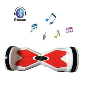 "Xas Gifts Drifting Hover Board 8"" with Bluetooth pictures & photos"