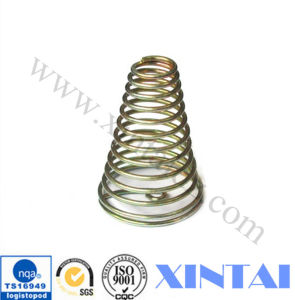 Customized Coil Compression Spring with High Quality pictures & photos