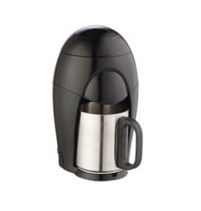 Espresso Coffee Maker Machine with Removeable Filter Basket pictures & photos