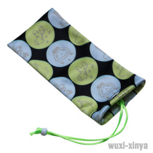 Microfiber Pouch for iPhone/iPad Bag