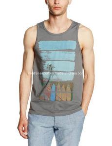 Fashion Cold Men′s Vest Shirt pictures & photos