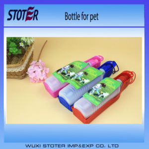 Pet Dog Drinker Feeder and Drinker Outside pictures & photos