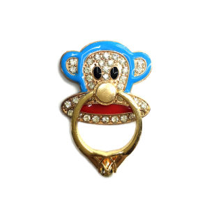 Lovely Paul Frank Mobile Phone Accessory Ring Holder