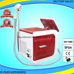 Professional Mini Laser Hair Removal Machines pictures & photos