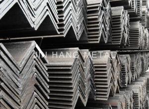 Galvanized Angle Steel (Q235. Q345A)