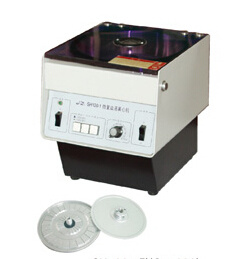 Ce/ISO High Speed Desktop Refrigerated Centrifuge (SH120-1)