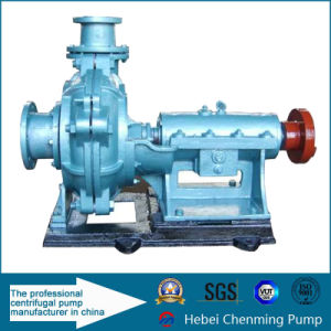 Portable Rubber Lined Drilling Mud Pump Price pictures & photos