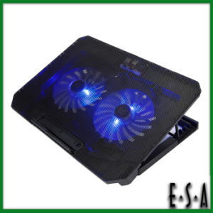 2015 New Cooling Fan for Computer, Adjustable USB Computer Cooling Fan, Computer Cooling Fan with Various Sizes and Design G22A122 pictures & photos