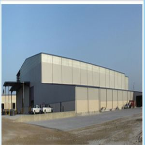 China Metal Building with Professional Design pictures & photos