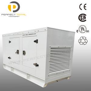 40kVA Cummins Electric Generator Set pictures & photos