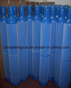 Steel Gas Cylinder Oxygen Cylinder Tank Cylinder pictures & photos