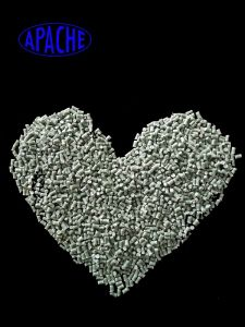 Polyamide PA66 Glass Fiber 30% Pellets for Engineering Material pictures & photos