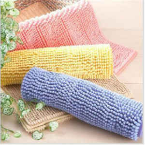 2015 Bochang Chenille Mats with High Quality (80X120)