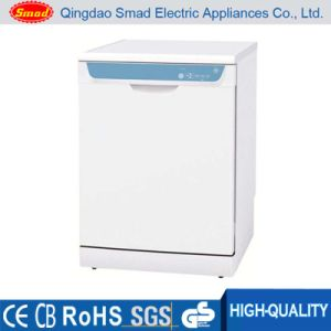 Newest Household Automatic Freestanding Dishwashers Made in China pictures & photos